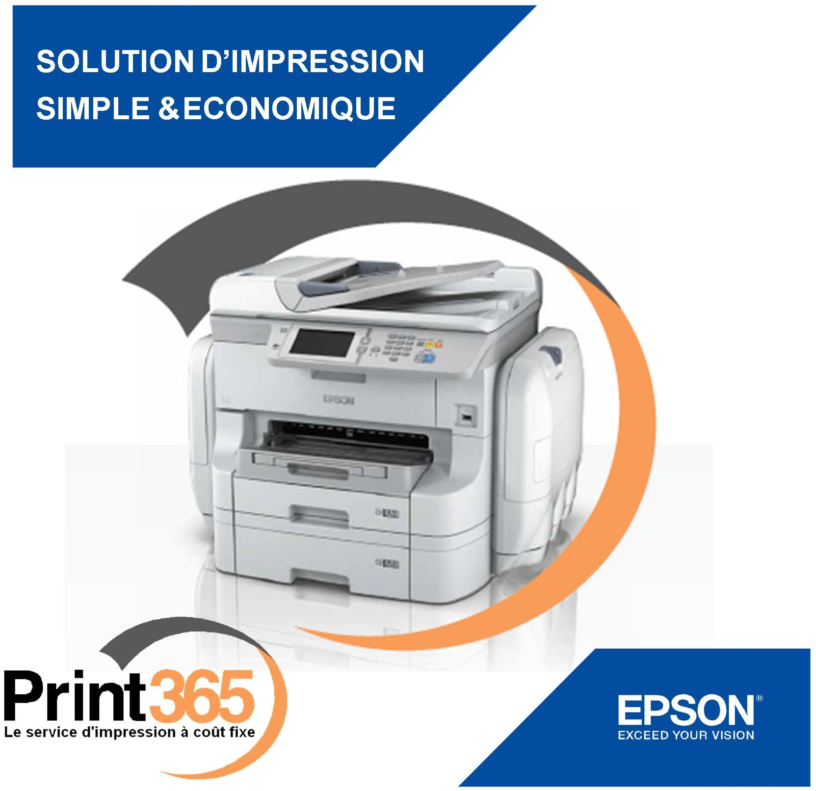 EPSON Print 365
