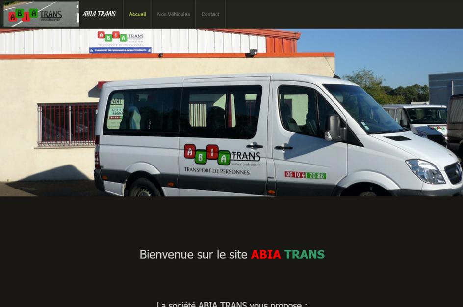 Site abiatrans